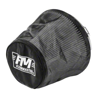 Flowmaster Delta Force Pre-Filter Air Filter Wrap (07-18 Silverado 1500)