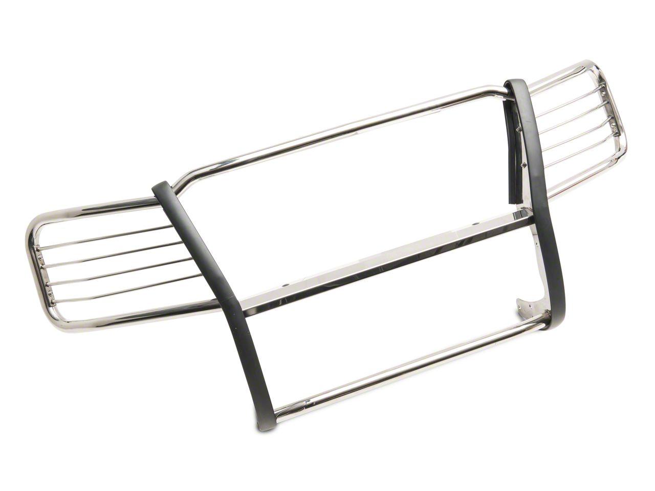 Duratrek Grille Guard - Stainless Steel (03-06 Silverado 1500)