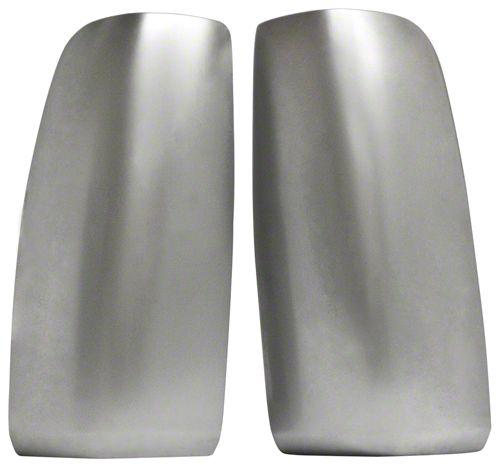 Alteon Steel Tail Light Fillers (99-06 Silverado 1500 Fleetside)