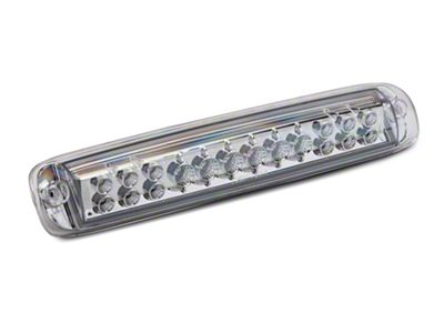 Axial Chrome LED Third Brake Light (99-06 Silverado 1500)