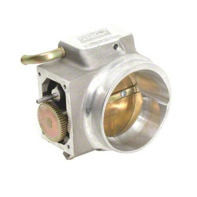BBK 80mm Throttle Body (99-02 4.8L, 5.3L Silverado 1500)