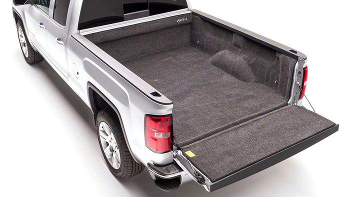BedRug Classic Bed Liner (99-06 Silverado 1500 Fleetside w/ Standard Box)
