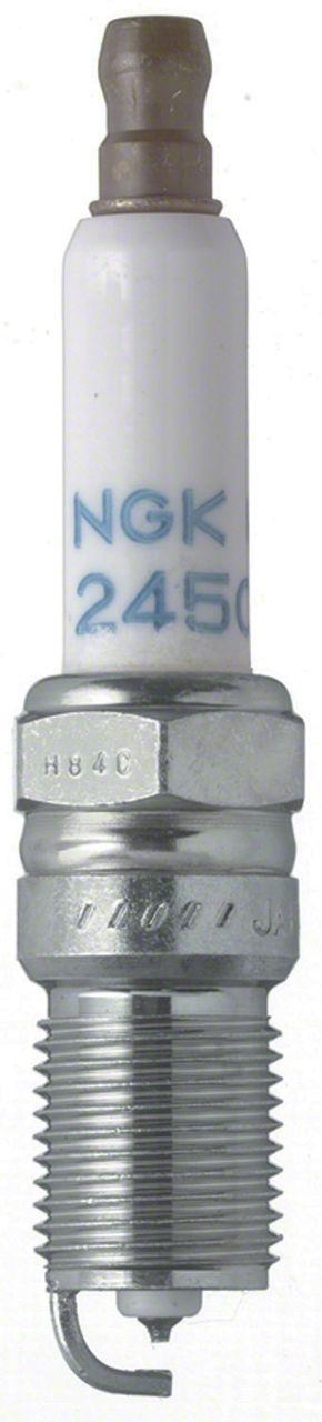 NGK Laser Platinum Spark Plug (99-03 4.3L Silverado 1500)
