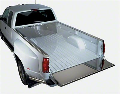 Full Front Bed Protector - Polished (99-06 Silverado 1500)