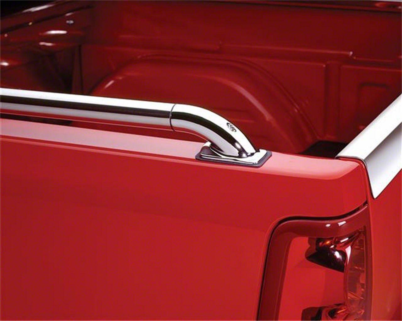 Putco SSR Locker Side Bed Rails (99-06 Silverado 1500)