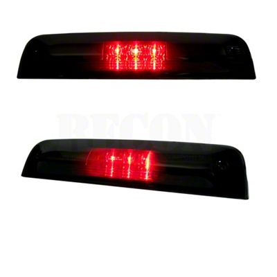 Smoked LED Third Brake Light (99-06 Silverado 1500)