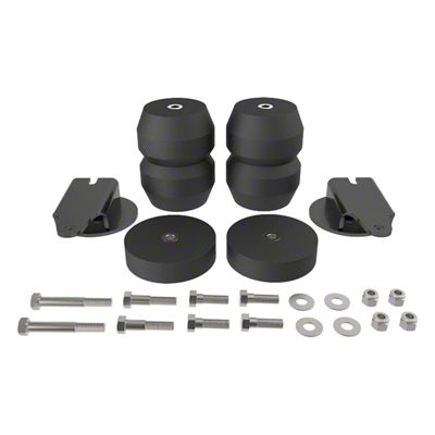 Timbren Rear Axle SES Suspension Enhancement System - 6,000 lb. Weight Rating (99-06 4WD Silverado 1500)