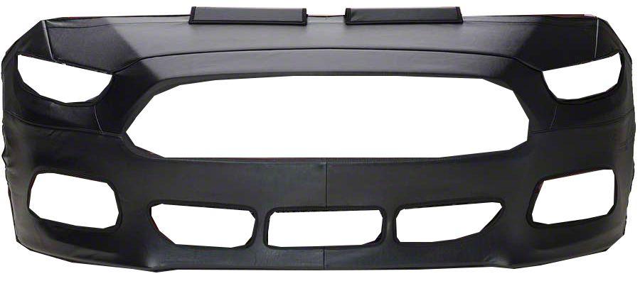 Covercraft Colgan Custom Original Front End Bra - Crush Black (03-06 Silverado 1500)