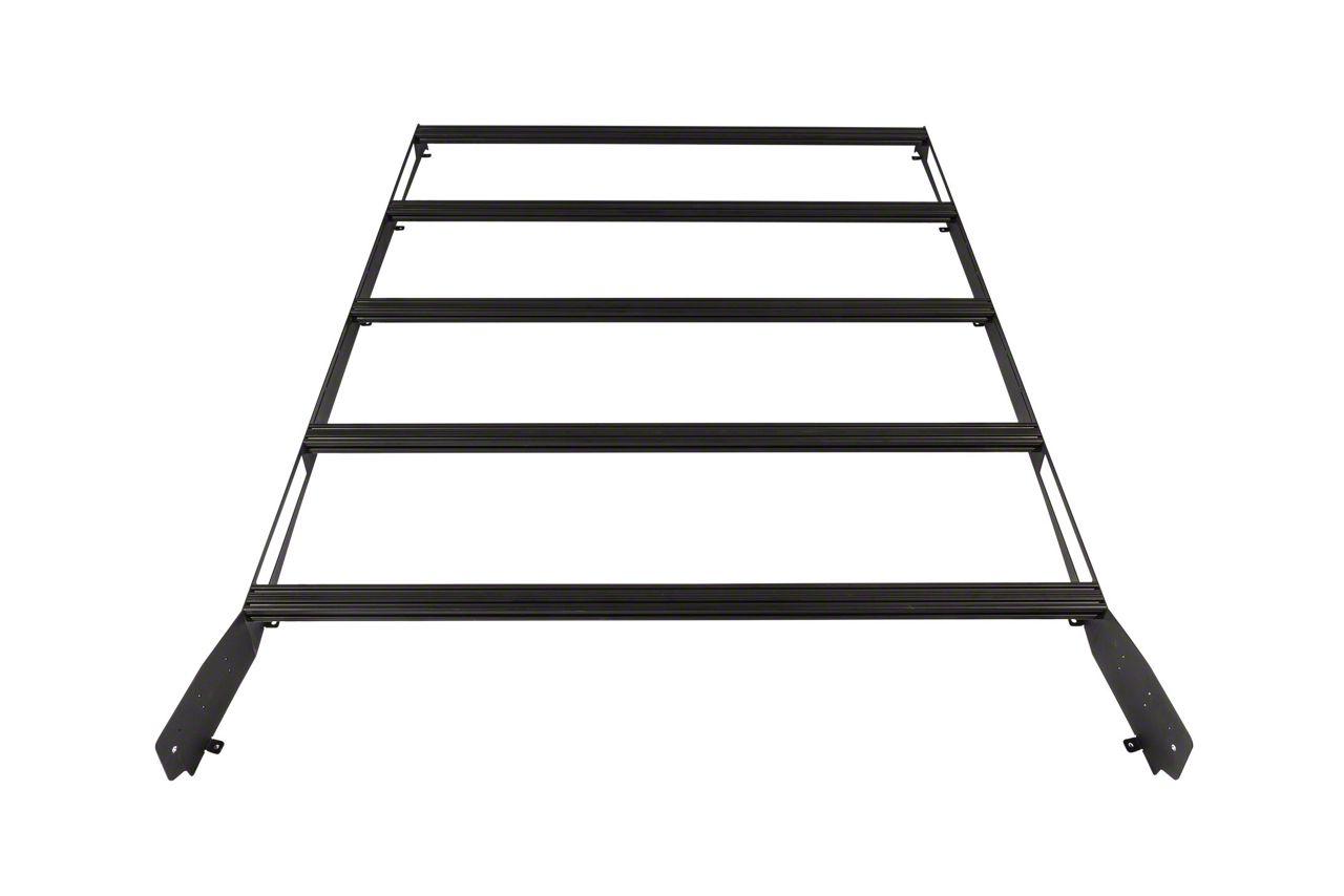 KC HiLiTES Performance Roof Rack (99-06 Silverado 1500)