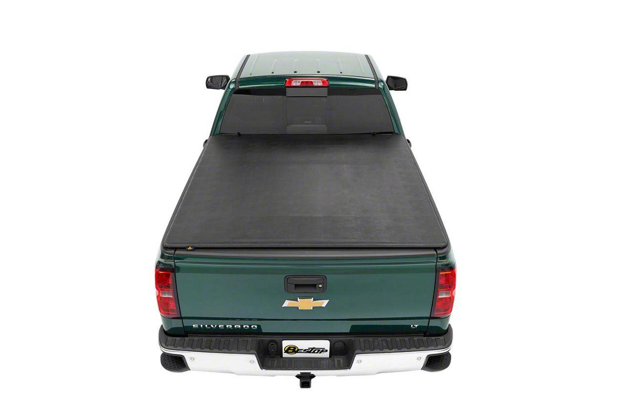 Bestop EZ-Fold Soft Tonneau Cover (99-06 Silverado 1500 Fleetside)