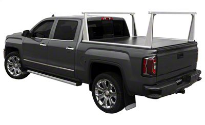 Access ADARAC Aluminum Pro Series Bed Rack (07-13 Silverado 1500 w/ Short & Standard Box)