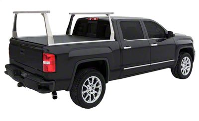 Access ADARAC Aluminum Series Bed Rack (07-13 Silverado 1500 w/ Short & Standard Box)