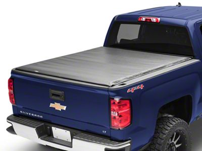 Access LiteRider Roll-Up Tonneau Cover (14-18 Silverado 1500 w/ Short Box)