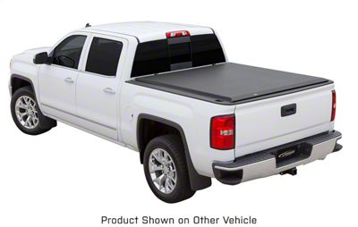 Access LiteRider Roll-Up Tonneau Cover (07-13 Silverado 1500 w/ Short Box)