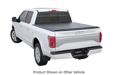 Access TonnoSport Roll-Up Tonneau Cover (07-13 Silverado 1500 w/ Short Box)