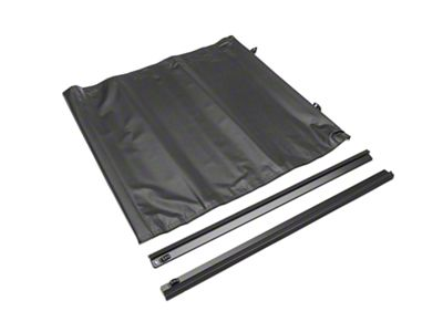 Access Vanish Roll-Up Tonneau Cover (14-18 Silverado 1500 w/ Short Box)