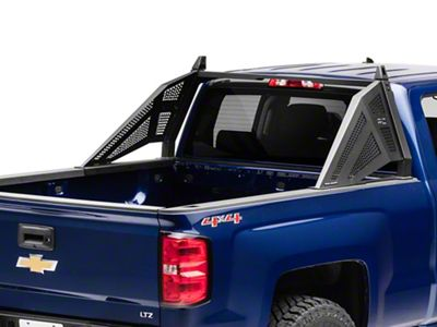 Rough Country Sport Bar (07-18 Silverado 1500)