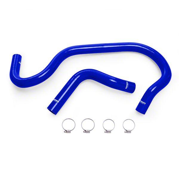 Mishimoto Silicone Radiator Hose Kit - Blue (99-06 V8 Silverado 1500)