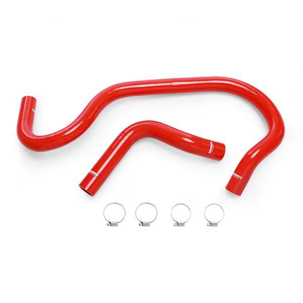 Mishimoto Silicone Radiator Hose Kit - Red (99-06 V8 Silverado 1500)