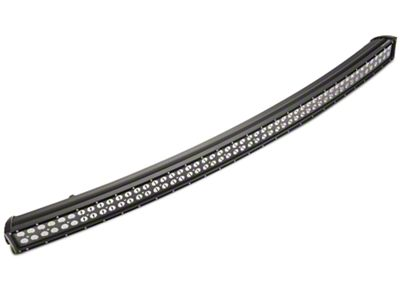 Raxiom 54 in. Dual Row LED Light Bar w/ Roof Mounting Brackets (99-06 Silverado 1500)