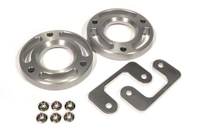 Southern Truck Lifts 2.25 in. Front Aluminum Leveling Kit (07-18 Silverado 1500)