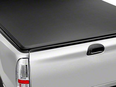 Access Original Roll-up Tonneau Cover (07-13 Silverado 1500)