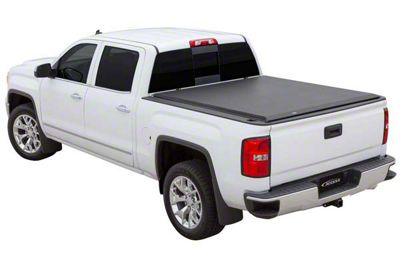 Access Limited Roll-Up Tonneau Cover (07-13 Silverado 1500)