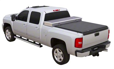 Access Toolbox Edition Roll-Up Tonneau Cover (99-06 Silverado 1500 Fleetside w/ Standard & Long Box)
