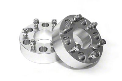 Southern Truck Lifts 2 in. Wheel Spacers (99-18 Silverado 1500)