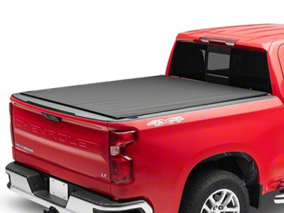 Truxedo Pro X15 Roll-Up Tonneau Cover (2019 Silverado 1500 w/ Short Box)