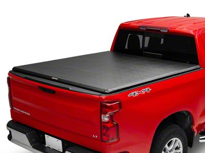 Truxedo TruXport Soft Roll-up Tonneau Cover (2019 Silverado 1500 w/ Short Box)