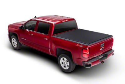 Truxedo Pro X15 Roll-Up Tonneau Cover (99-06 Silverado 1500 Fleetside)