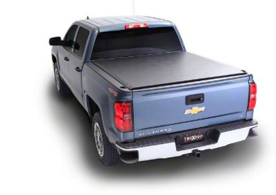 Truxedo Deuce Soft Roll-Up Tonneau Cover (99-06 Silverado 1500 Fleetside)
