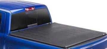 Extang eMax Tonno Soft Tri-Fold Tonneau Cover (2019 Silverado 1500 w/ Short & Standard Box)