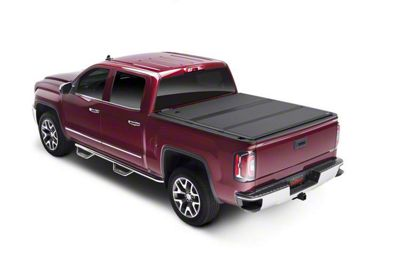 Extang EnCore Hard Tri-Fold Tonneau Cover (99-06 Silverado 1500 Fleetside w/ Standard & Long Box)