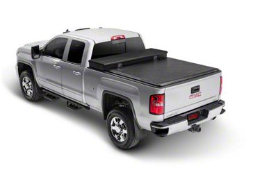 Extang Express Toolbox Tonneau Cover (99-06 Silverado 1500 Fleetside)