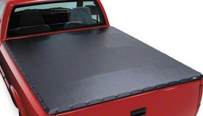 Extang Full Tilt Snapless Hinged Tonneau Cover (99-06 Silverado 1500 Fleetside)