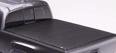 Extang Revolution Roll-Up Tonneau Cover (2019 Silverado 1500 w/ Short & Standard Box)