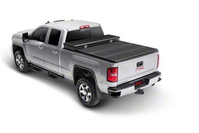 Extang Solid Fold 2.0 Toolbox Tonneau Cover (99-06 Silverado 1500 Fleetside w/ Standard & Long Box)