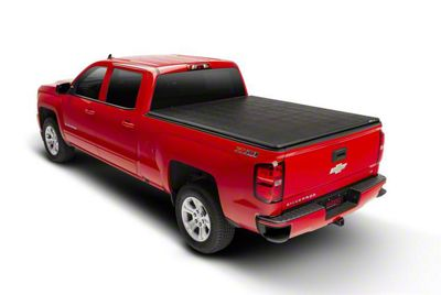 Extang Trifecta 2.0 Tri-Fold Tonneau Cover (99-06 Silverado 1500 Fleetside w/ Standard & Long Box)