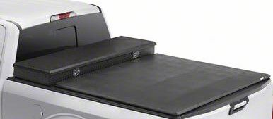Extang Trifecta Toolbox 2.0 Tri-Fold Tonneau Cover (99-06 Silverado 1500 Fleetside w/ Standard & Long Box)