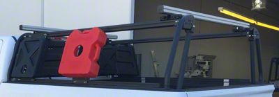 Leitner Designs Active Cargo System Bed Rack (07-18 Sierra 1500 w/ Standard Box)