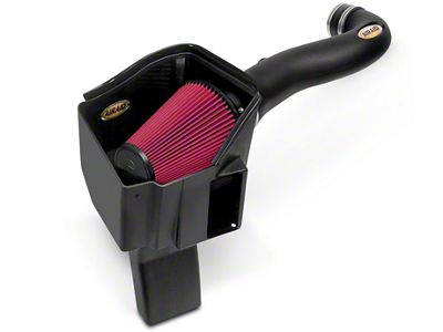 Airaid MXP Series Cold Air Intake w/ SynthaFlow Oiled Filter (14-18 6.2L Sierra 1500)