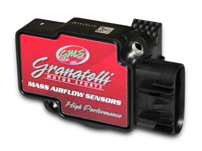 GMS Performance MAF Sensor - Calibrated (09-13 5.3L, 6.0L, 6.2L Sierra 1500)