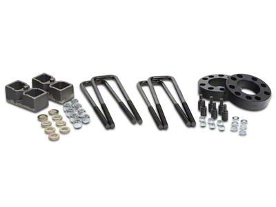 Daystar 2 in. Suspension Lift Kit (14-18 2WD/4WD Sierra 1500)