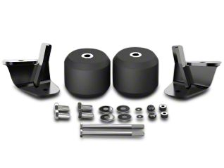 Timbren Front Axle SES Suspension Enhancement System - 14,000 lb. Weight Rating (07-14 2WD/4WD Sierra 1500; 15-18 4WD Sierra 1500)