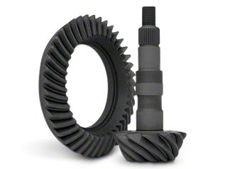 Yukon Gear 8.25 in. IFS Front Ring Gear and Pinion Kit - 3.42 Gears (07-13 Sierra 1500)