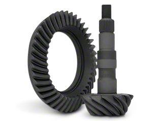 Yukon Gear 8.25 in. IFS Front Ring Gear and Pinion Kit - 5.13 Gears (07-13 Sierra 1500)