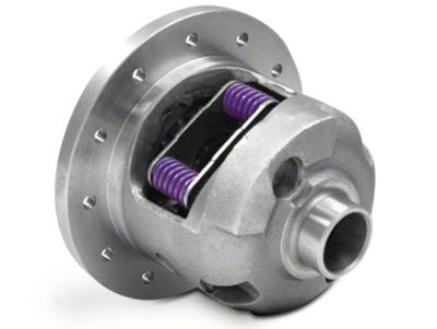 Yukon Gear Duragrip Posi Rear Differential - 30 Spline 8.5 & 8.6 in. (07-18 Sierra 1500)