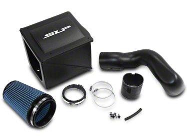 SLP Blackwing Cold Air Intake (09-13 6.2L Sierra 1500)